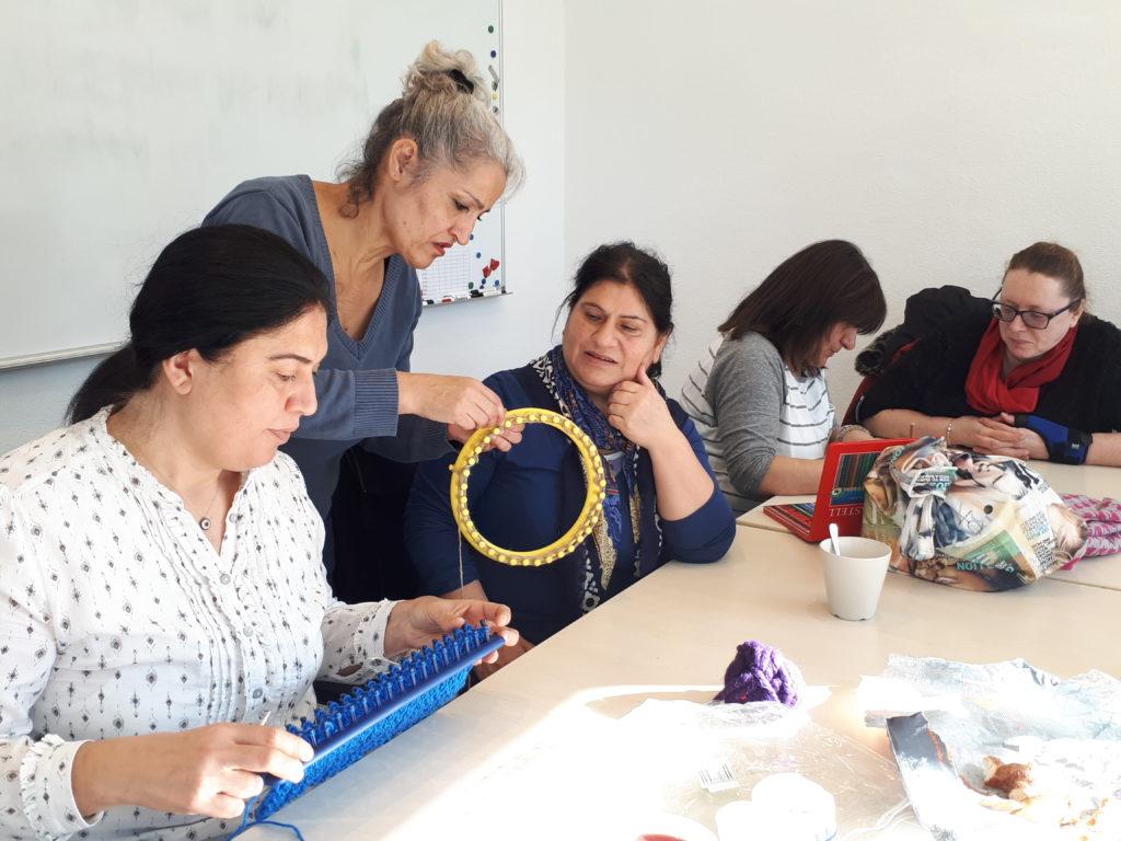 Internationaler Frauenkurs HeHanI e.V.